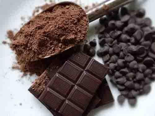 可可粉的作用与副作用 可可粉的作用与副作用
