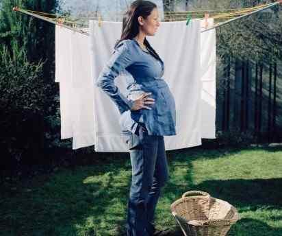 孕妇专用护肤品 怀孕了 孕妇可以使用护肤品吗