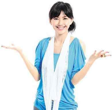 明星护肤 孙燕姿分享:明星怀孕用什么护肤品