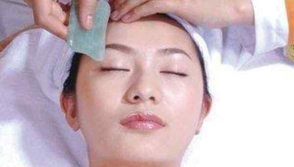怎么刮痧 面部刮痧后怎么护理 刮痧的注意事项