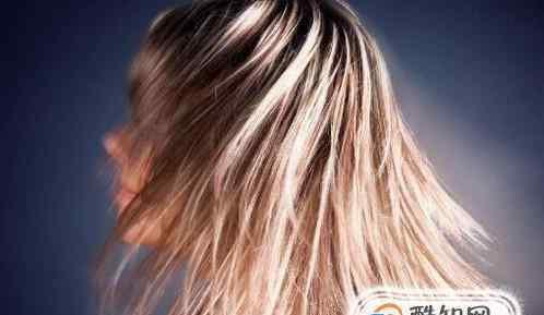 头发如何快速变长 如何使头发快速变长