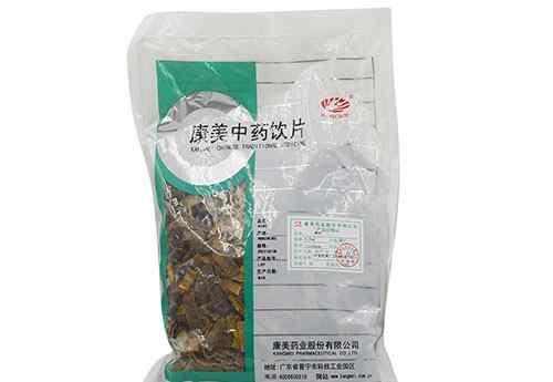 杜仲茶的作用与功效 杜仲茶的功效和作用