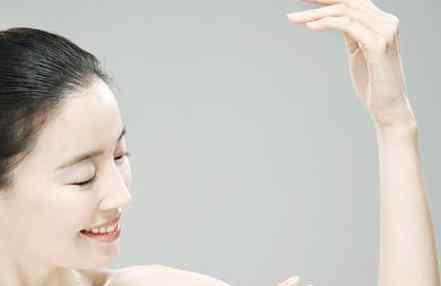 身体乳 好用身体乳推荐 身体乳功效