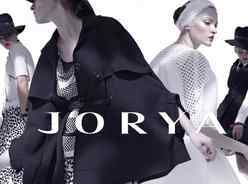 jorya jorya是什么牌子 jorya是什么档次