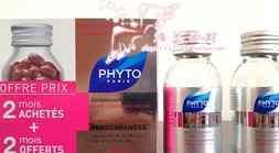 phyto phyto发朵胶囊成分 发朵生发胶囊副作用
