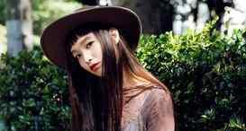 齐刘海 齐刘海发型 齐刘海发型图片女